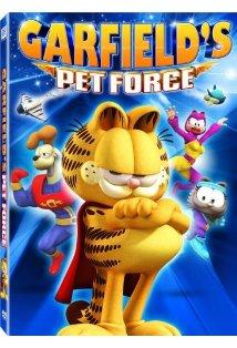 Garfield's Pet Force 2009 Kota Dostu Türkçe indir