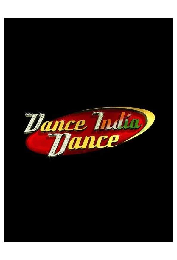Dance India Dance kapak