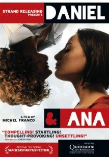 Daniel & Ana kapak