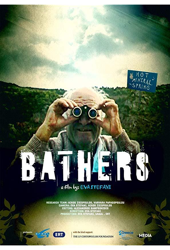 Bathers kapak