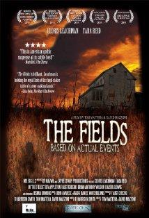 The Fields kapak