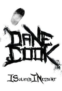 Dane Cook: Isolated Incident kapak