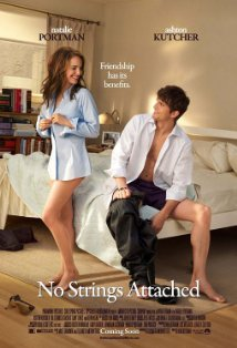 No Strings Attached kapak