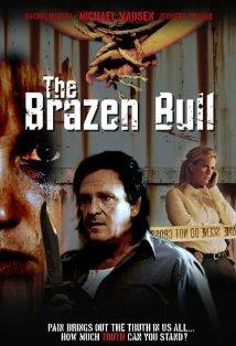 The Brazen Bull kapak