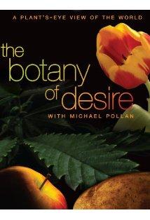 The Botany of Desire kapak