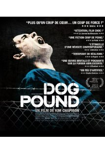 Dog Pound kapak