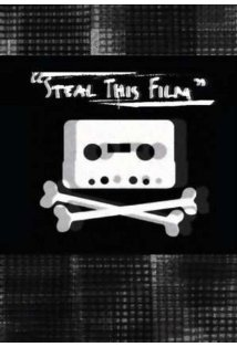 Steal This Film kapak