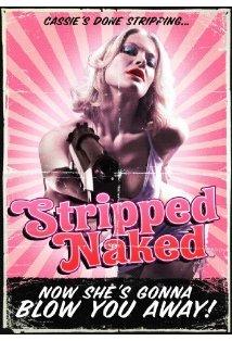 Stripped Naked kapak