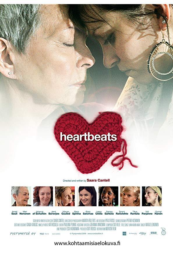 Heartbeats kapak