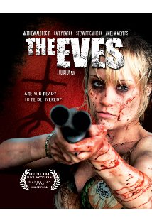 The Eves kapak