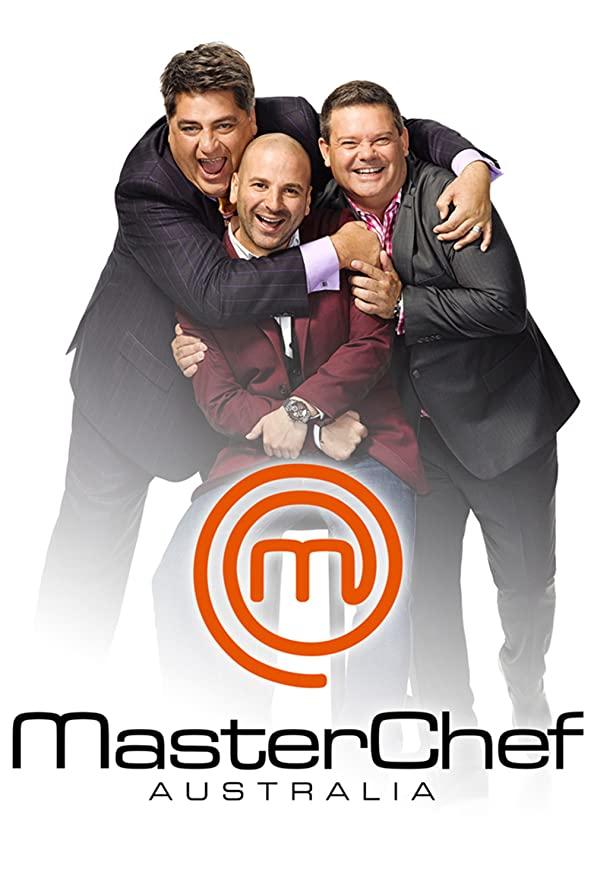 MasterChef Australia kapak