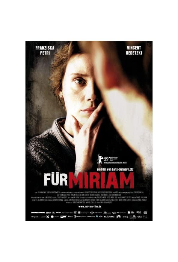 For Miriam kapak