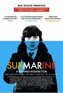Submarine kapak