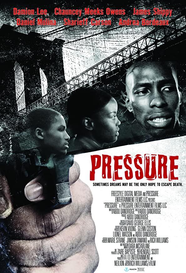 Pressure kapak