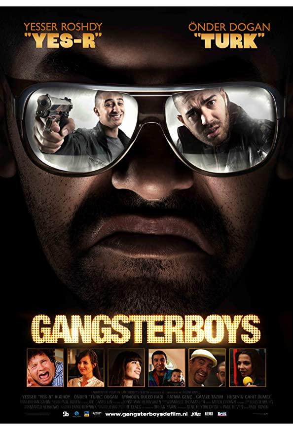 Gangsterboys kapak