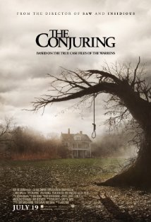 The Conjuring kapak