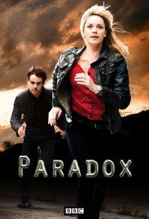 Paradox kapak
