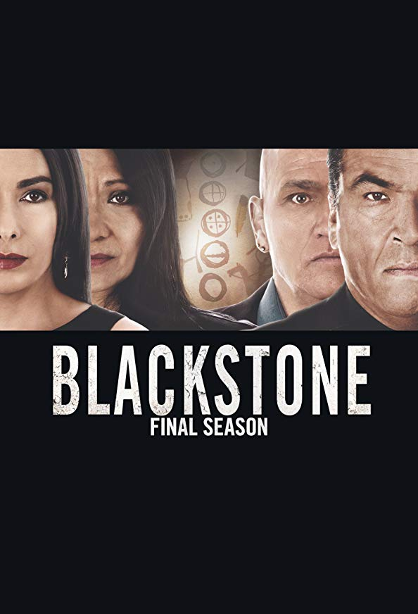 Blackstone kapak