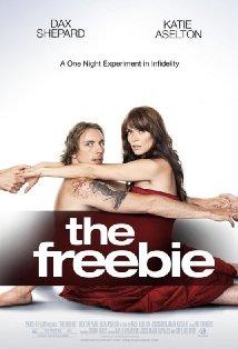 The Freebie kapak
