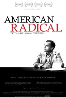 American Radical: The Trials of Norman Finkelstein kapak