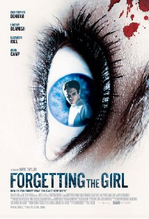 Forgetting the Girl kapak