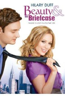 Beauty & the Briefcase kapak