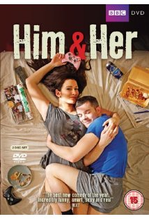 Him & Her kapak