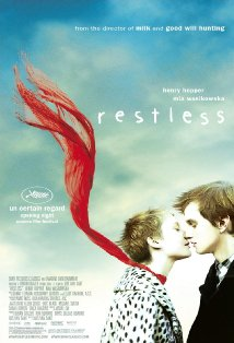 Restless kapak