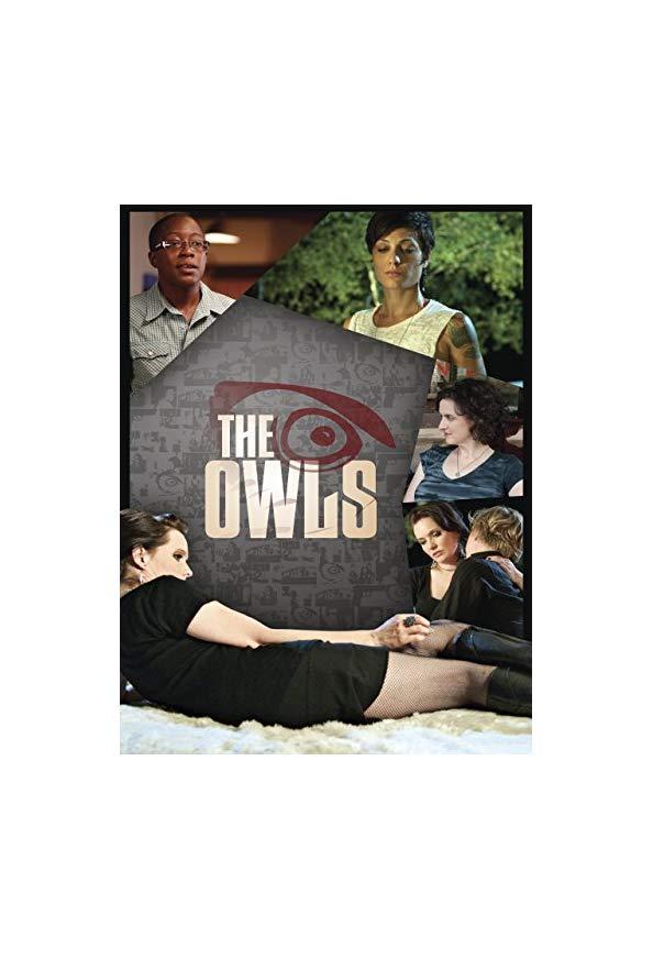 The Owls kapak