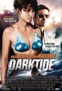Dark Tide kapak