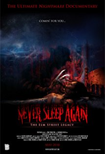 Never Sleep Again: The Elm Street Legacy kapak