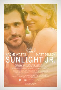 Sunlight Jr. kapak