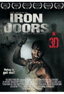 Iron Doors kapak