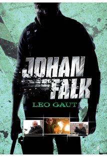 Johan Falk: Leo Gaut kapak