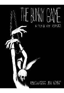 The Bunny Game kapak