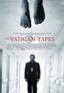 The Vatican Tapes kapak