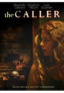 The Caller kapak