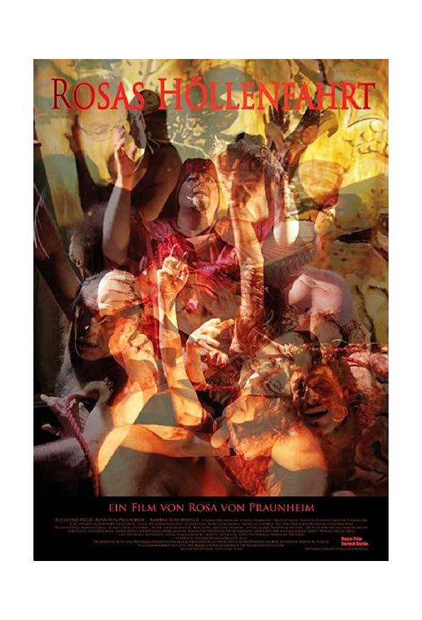 History of Hell kapak