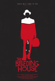 The Bleeding House kapak