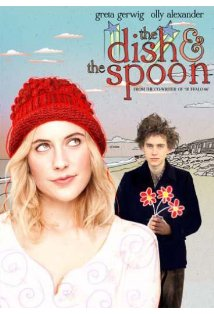 The Dish & the Spoon kapak