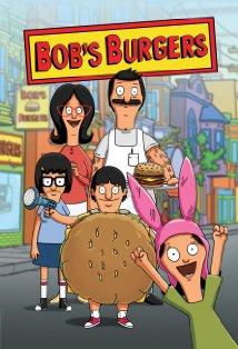 Bob's Burgers kapak