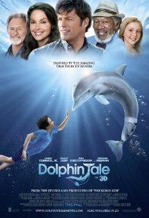 Dolphin Tale kapak