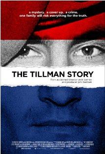 The Tillman Story kapak