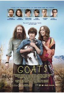 Goats kapak