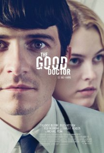 The Good Doctor kapak