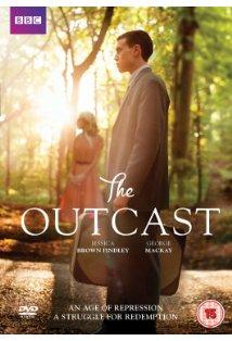 The Outcast kapak