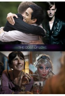 The Cost of Love kapak