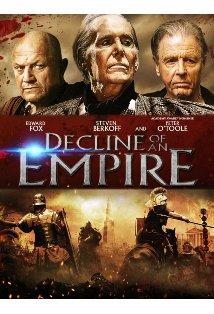 Decline Of An Empire kapak