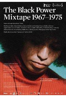 The Black Power Mixtape 1967-1975 kapak