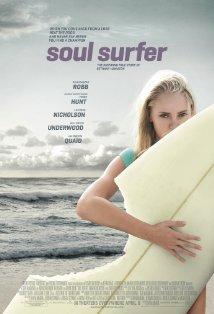 Soul Surfer kapak